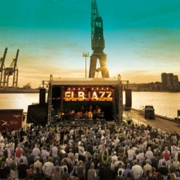 Image for ELBJAZZ Festival Hamburg