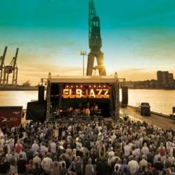 Image for ELBJAZZ Festival Hamburg
