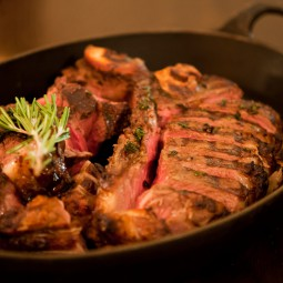 Image for Coming soon: Steakhouse MASH