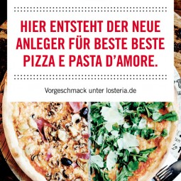 Image for Beste Pizza e Pasta d`amore